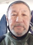 Karim, 64  , Tashkent