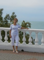 Galina, 69, Russia, Izhevsk