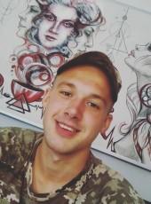 Vlad, 24, Ukraine, Kiev
