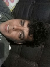 ERICK , 18, Brazil, Maringa