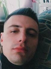 Volodimir, 22, Ukraine, Ternopil