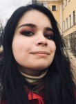 Zarina, 21, Saint Petersburg