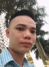 Long, 30, Vietnam, Hanoi