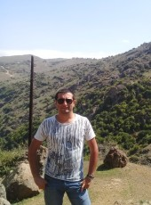 Neo, 38, Azerbaijan, Baku