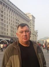 Aleksandr, 55, Russia, Moscow