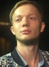 Aleksandr, 22, Russia, Omsk