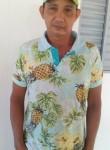 Ivanildo, 47  , Itaberai