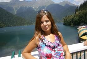 Svetlana, 40 - Just Me