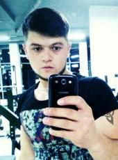 Timur Ganiev, 29, Russia, Izhevsk