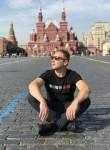 sasha, 32, Moscow
