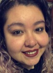 Mary Sol, 27, Chicago