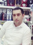 Akber, 36, Moscow