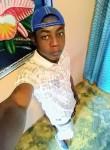 Melvin , 19  , Port-au-Prince