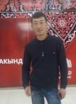 Zyema, 30  , Karakol