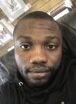 Olasunkanmi, 31  , Dundalk