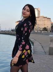 Elechka, 26, Russia, Novorossiysk