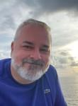 Craig Martins , 50  , San Francisco