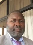 prince, 41  , Nairobi