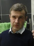 Vladimir, 43  , Sosnovyy Bor