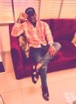 Goodmus , 30, Lagos