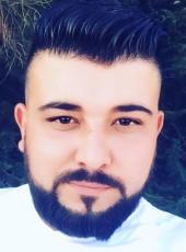 ismail, 27, Turkey, Tavas