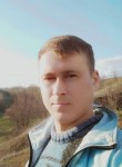 Vitaliy Gerasi, 29, Luhansk