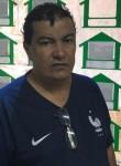 Carlos José, 54  , Paty do Alferes