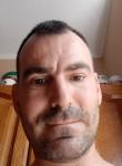 János, 41  , Budapest