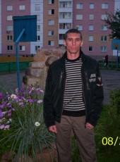 Sever, 40, Belarus, Vitebsk