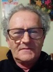 Ruggiero, 62  , Vasto