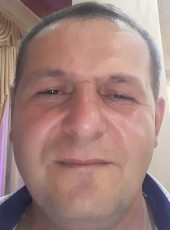 Garik, 40, Armenia, Byureghavan