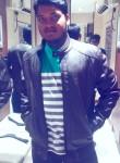 Anand, 26, Lal Bahadur Nagar