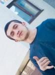Farid, 20, Moscow