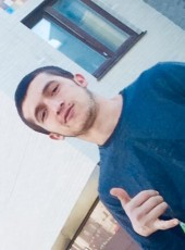 Farid, 20, Russia, Moscow