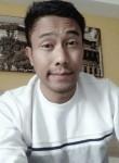 Candra Wijaya, 39, Bandarlampung