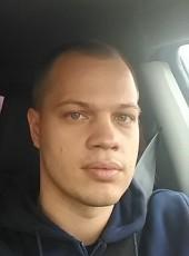 Ctepan, 35, Russia, Novosibirsk