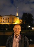 Igor, 47, Saint Petersburg