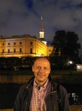 Igor, 46, Russia, Saint Petersburg
