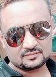 Khalid, 35  , New Delhi