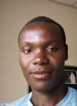 Jorge custema, 20, Maputo