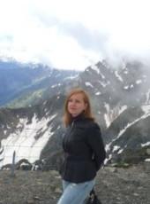 Darya, 31, Russia, Moscow