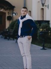 Egor, 21, Belarus, Ros