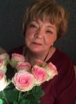 Natali, 61  , Novosibirsk