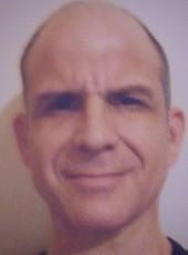 Gabriel, 50, Venezuela, Petare