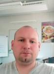 Arvid Erik, 51, Oslo
