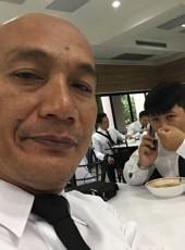 ni, 45, Thailand, Bangkok