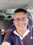 Marcelo messias, 55  , Sao Paulo