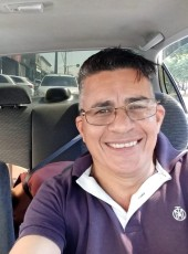 Marcelo messias, 55, Brazil, Sao Paulo