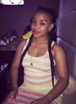 Marie Rose, 24, Cotonou