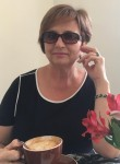 Roksolana, 57, West Hartford
